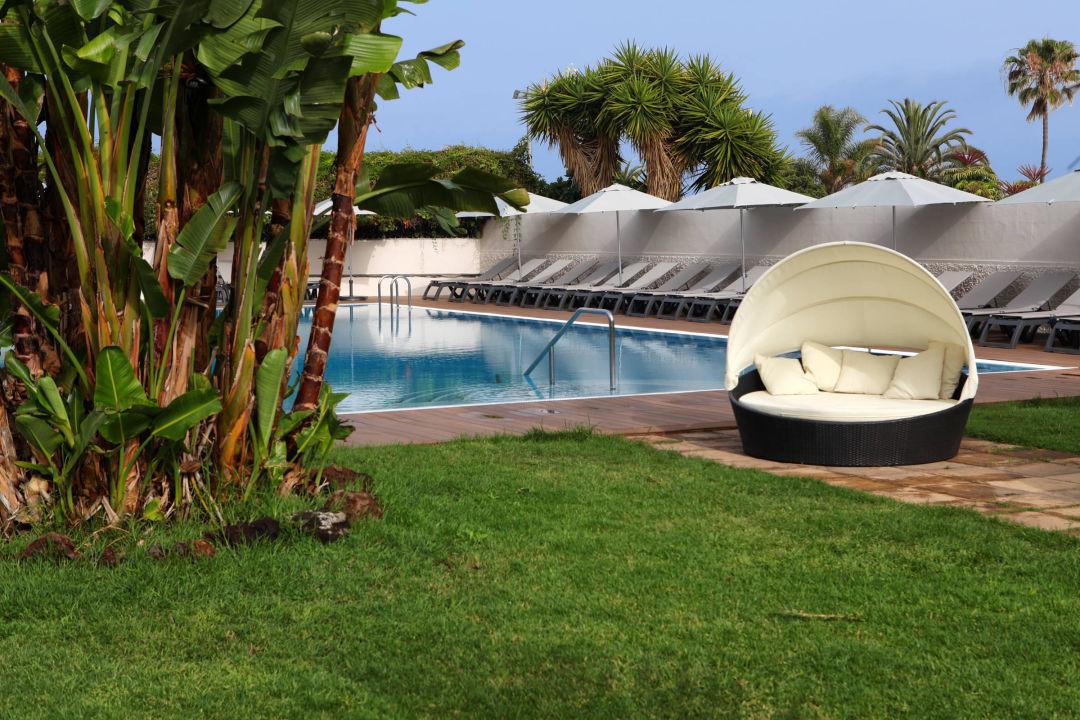 Weare Hotel La Paz Teneriffa