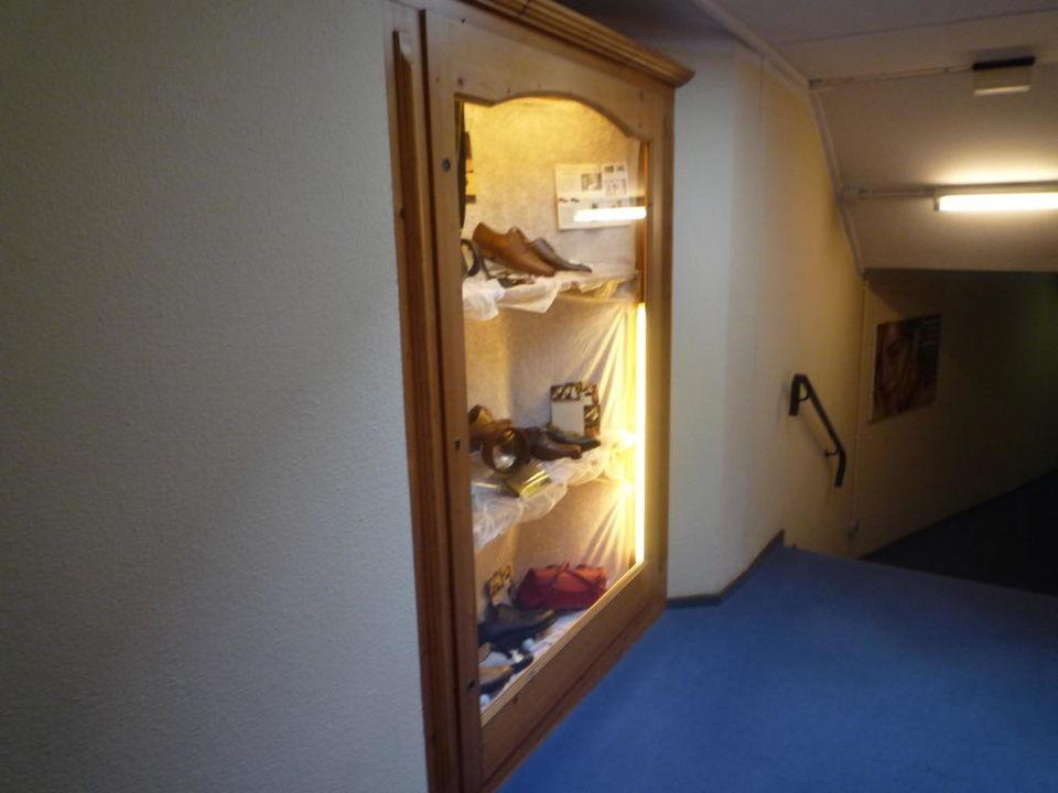 """Bademantelgang"" Hotel Garni Haus Christl Bad Griesbach"