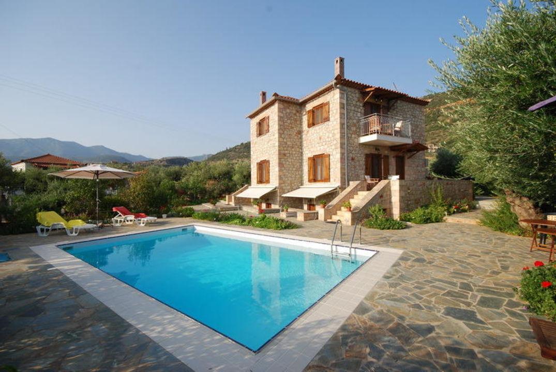 Eleonas Guest Houses Eleonas Traditional Luxury Houses
