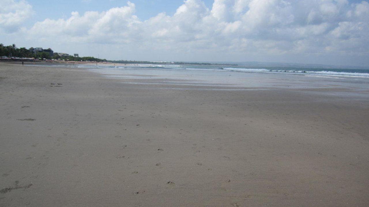 Strand Padma Resort Legian