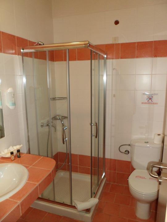 Bathroom Naftilos Boutique Hotel