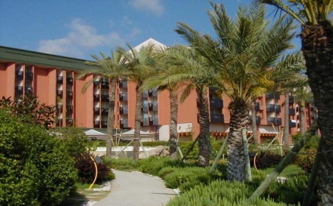 Pegasos Resort TT Hotels Pegasos Resort