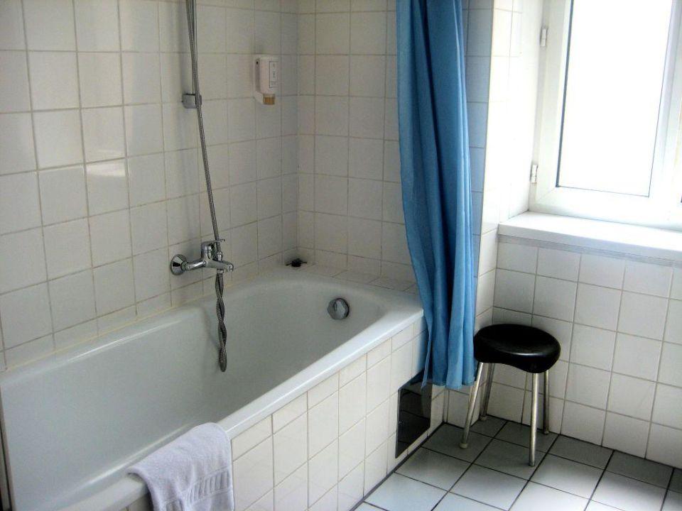 Drei Kronen - Badezimmer Hotel Drei Kronen