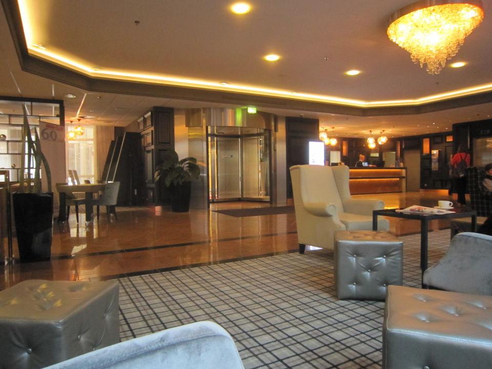 lobby radisson blu hotel bremen bremen holidaycheck bremen deutschland. Black Bedroom Furniture Sets. Home Design Ideas
