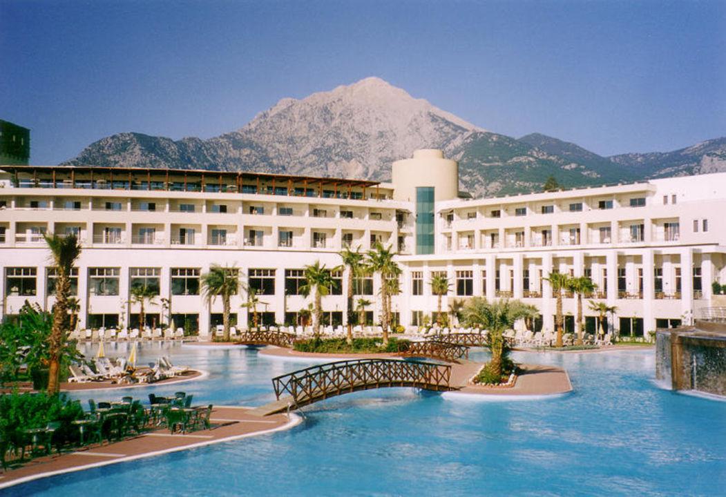 Hotel Rixos Tekirova Hotel Rixos Premium Tekirova