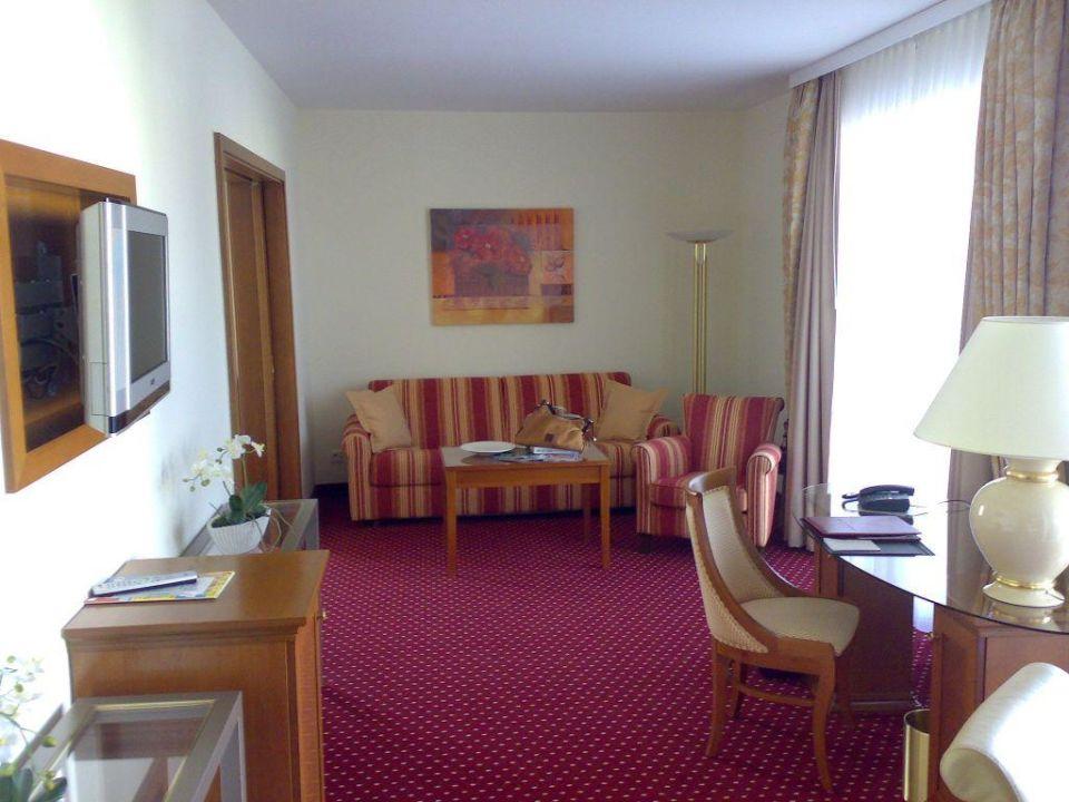 Hotel Kunz Pirmasens wohnzimmer der familiensuite hotel kunz winzeln pirmasens