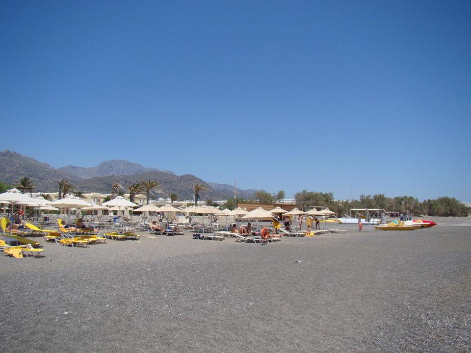 Ostria Beach Hotel Ierapetra