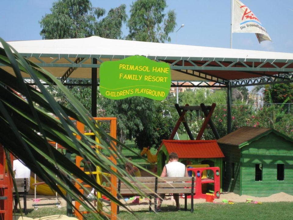 Bild Quot Hasan Quot Zu Primasol Hane Family Resort In Evrenseki