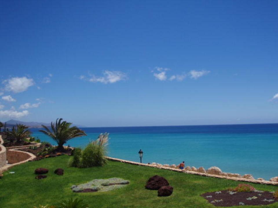 Meerblick vom Hotel R2 Pajara Beach