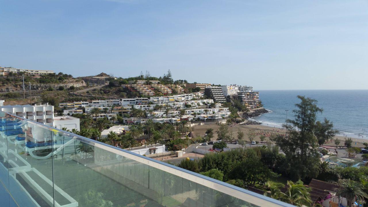 Hotel Costa Canaria San Agustin