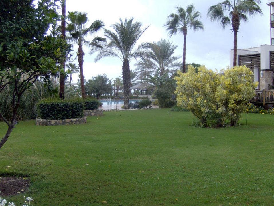 Garten Hotel Oleander
