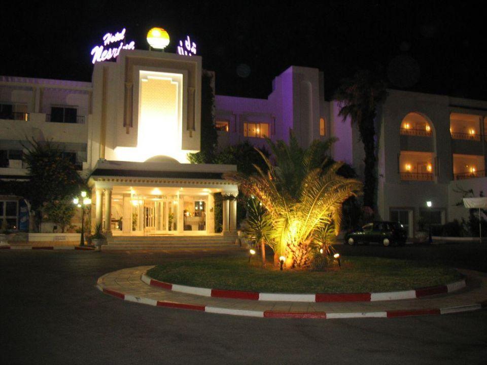 Hotel Nesrine Hotel Nesrine