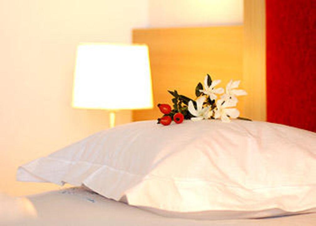 Zimmer Hotel Residence Haselgrund