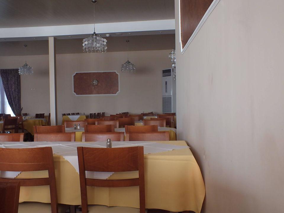 Restauracja Mavrikos Hotel Zante