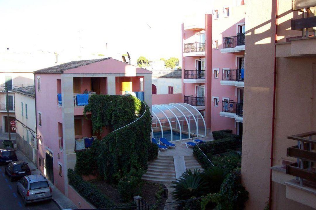 Hotel Felip Hotel THB Felip