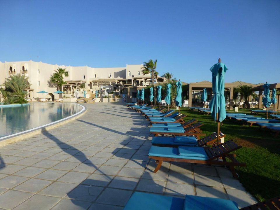 Sensimar Palm Beach Palace Djerba Holidaycheck