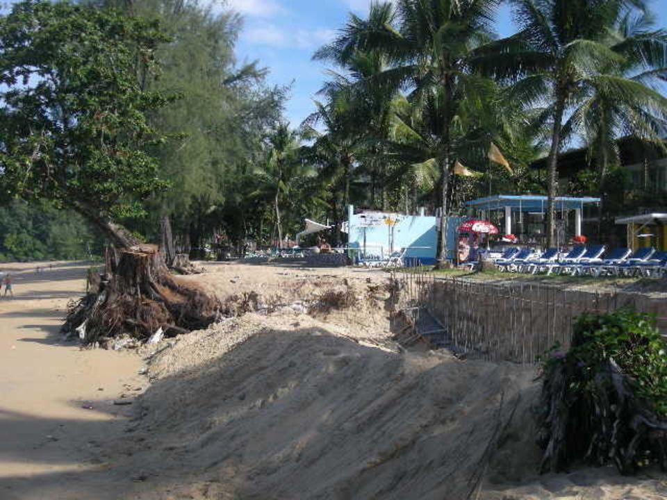 U0026quot Baustelle  U0026quot  Hive Khaolak Beach Resort  Khao Lak South