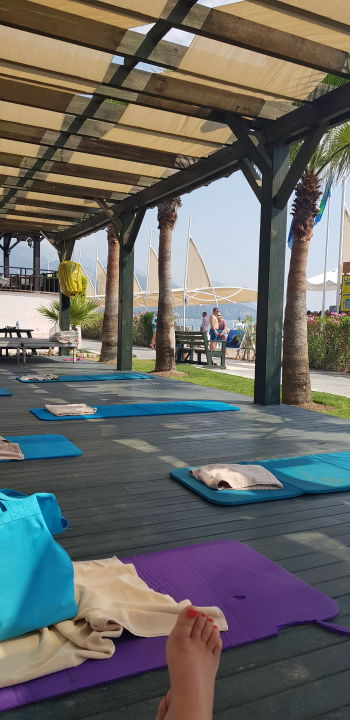 Sport & Freizeit Crystal Flora Beach Resort