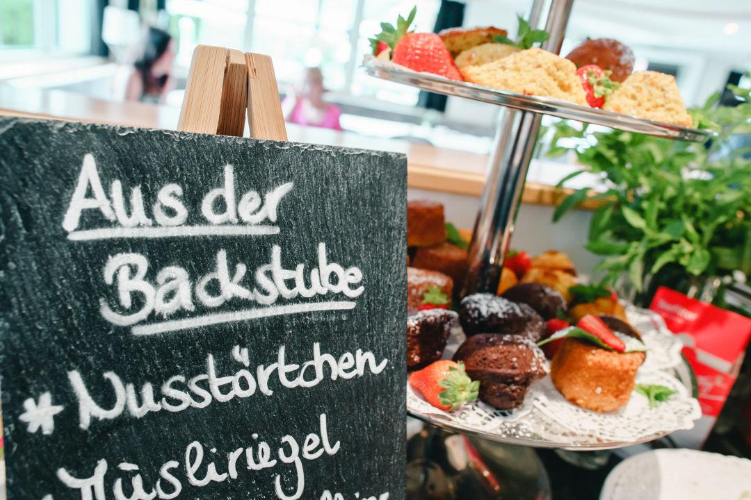 Gastro Im Tiefenbrunn Gardensuites & Residence