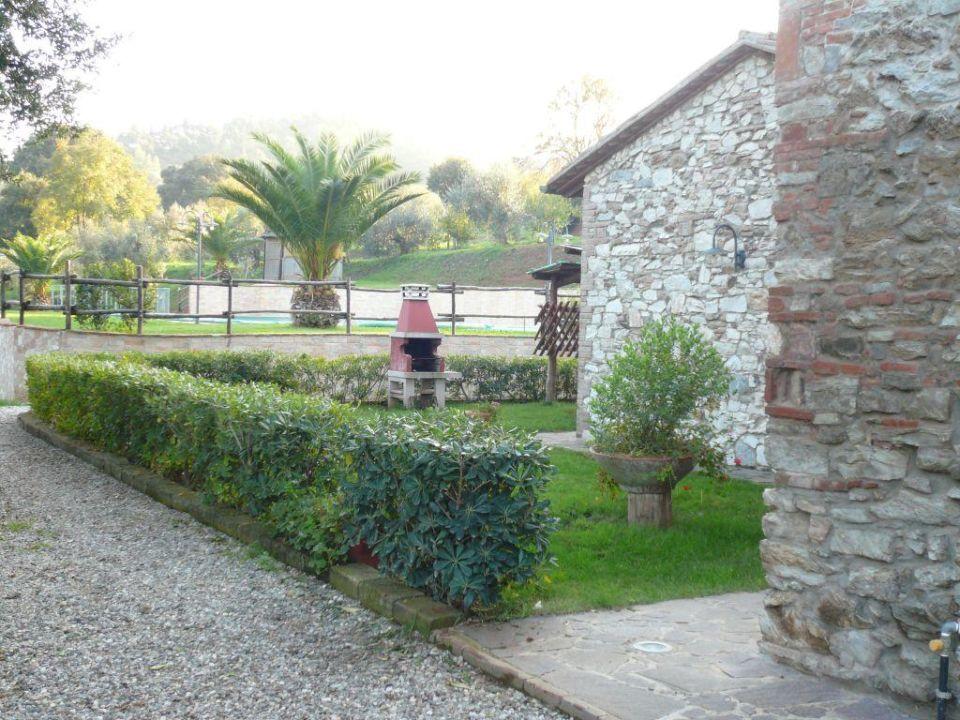 Giardino Hotel Residence La Contessa