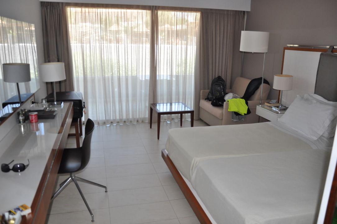 Zimmer Hotel Alimounda Mare