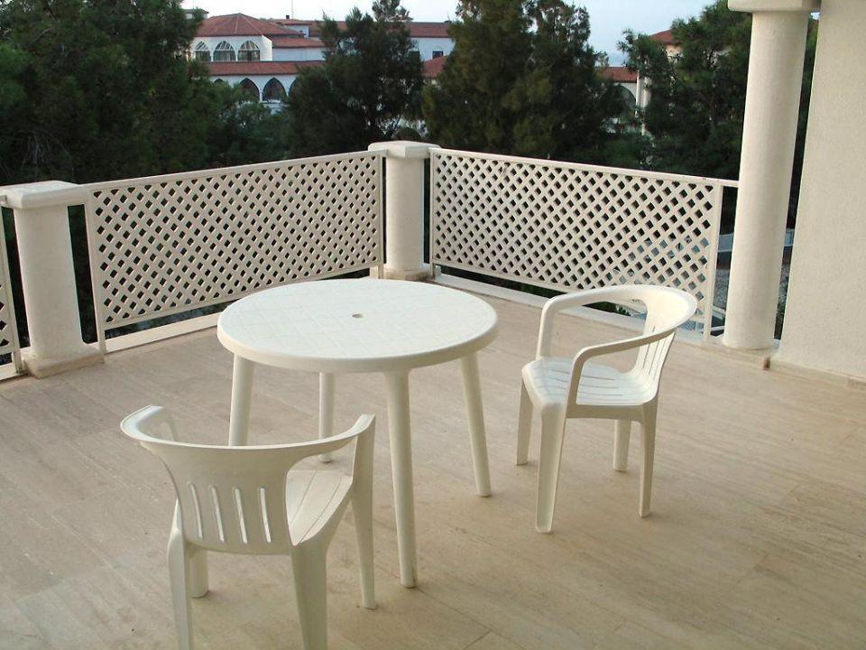 Balkon Kiriş World Hotel by Voyage  (geschlossen)