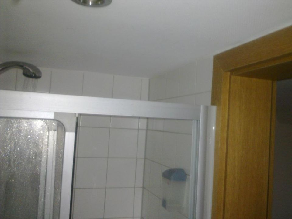 Siehe Dusche  Landhaus Obere Säge