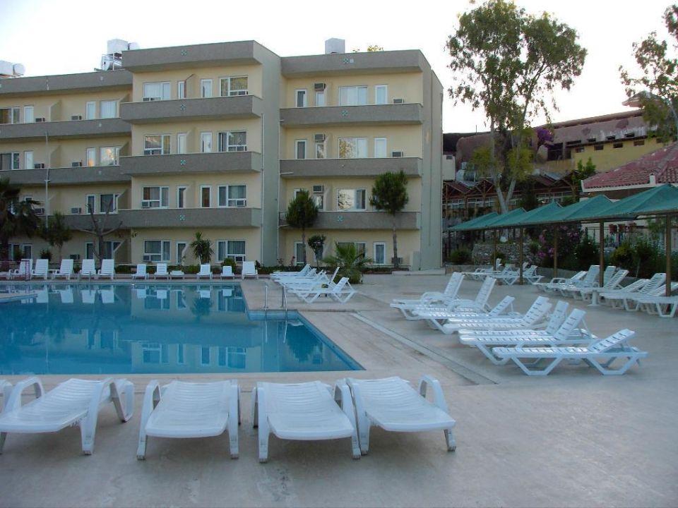 Club Verano Hotel Club Verano