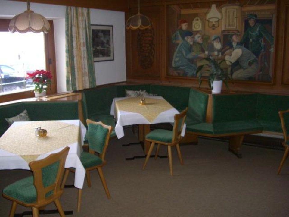 Stübele Hotel Reschnerhof