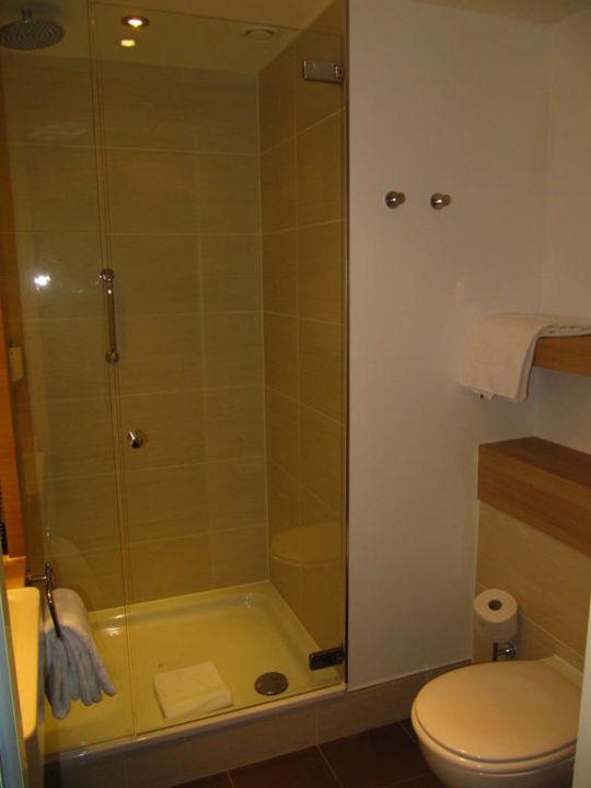 Bad & WC H+ Hotel Salzburg