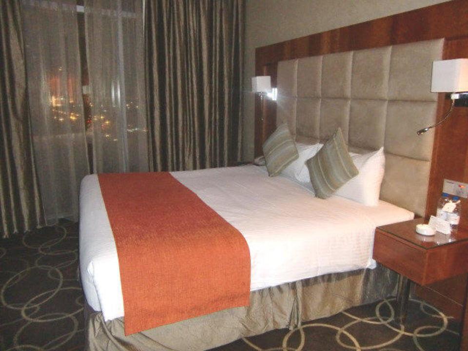 Das Bett Hotel Ramada Chelsea Al Barsha