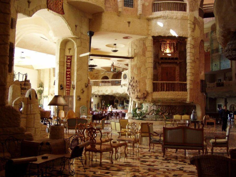 Hotelhalle Lella Baya Hotel Lella Baya & Thalasso