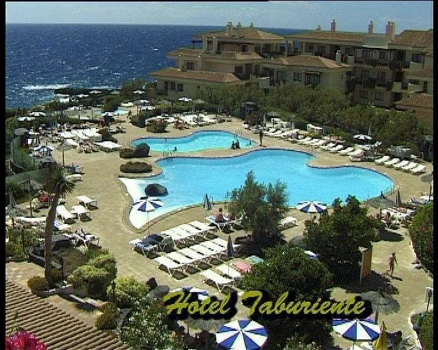 La Palma Hotel Casa Taburiente