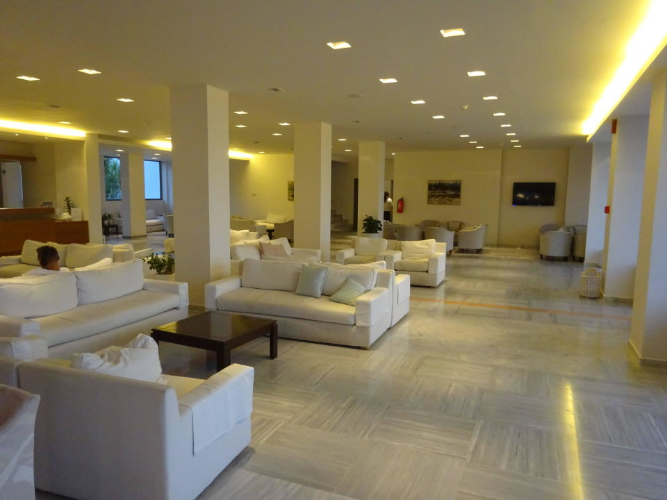 Hotel Maritimo Beach Holidaycheck