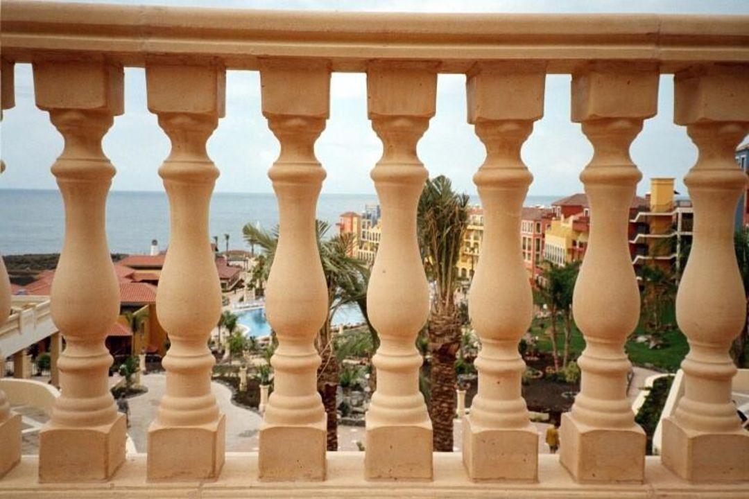 Hotel Bahia Principe 4 Sterne Playa Paraiso Sunlight Bahia Principe Costa Adeje