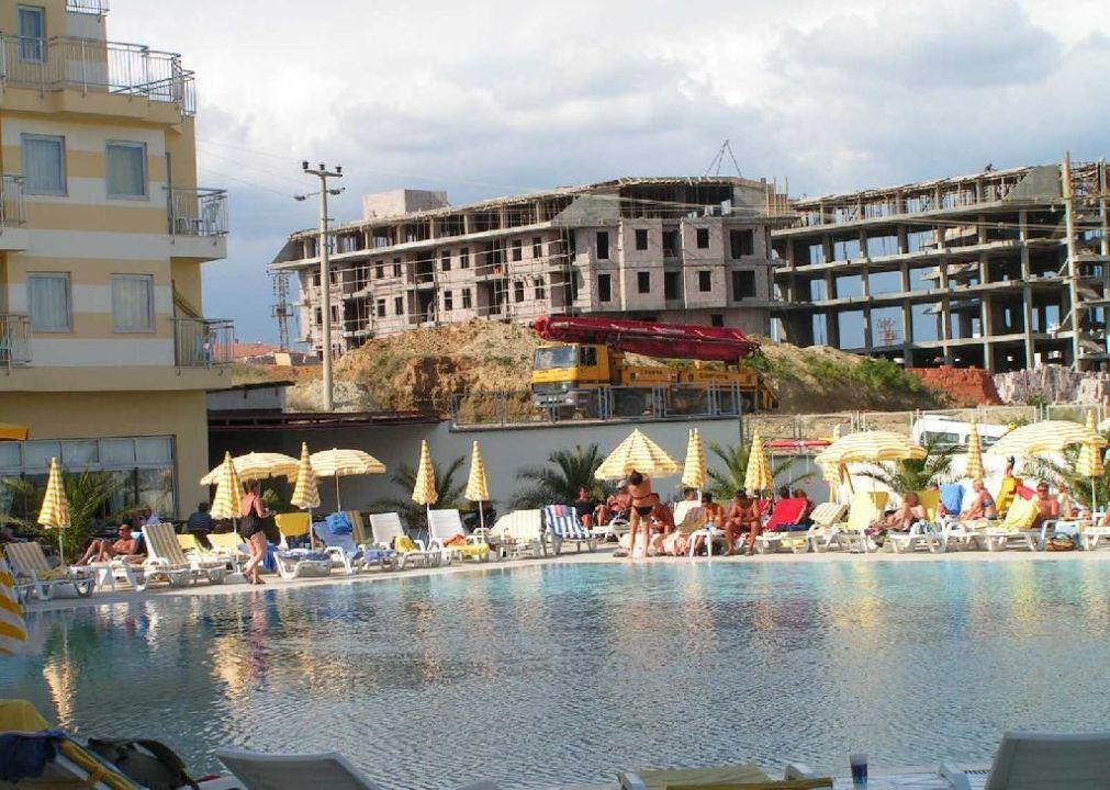 Daimond Beach Diamond Beach Hotel & Spa