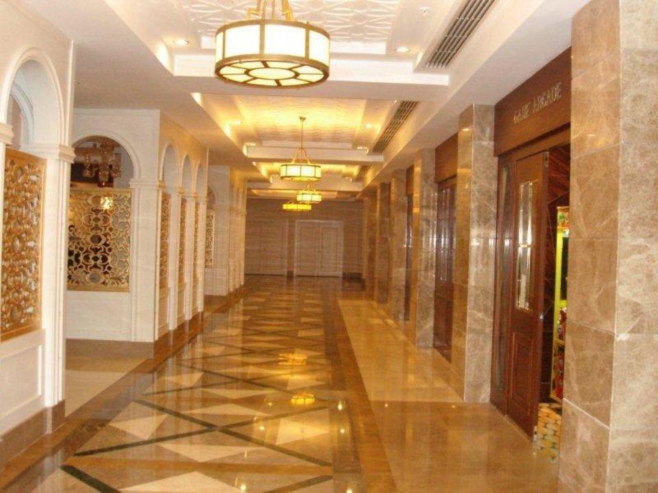 Lobbybereich Kamelya Collection Hotel Fulya