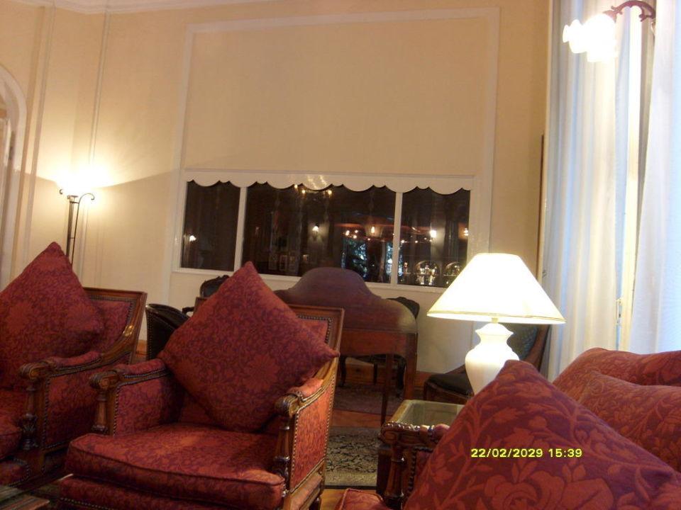 Victoria Hotel Victoria
