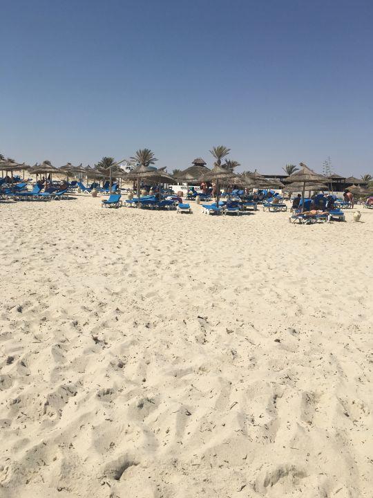 Hotel Fiesta Beach Djerba Holidaycheck