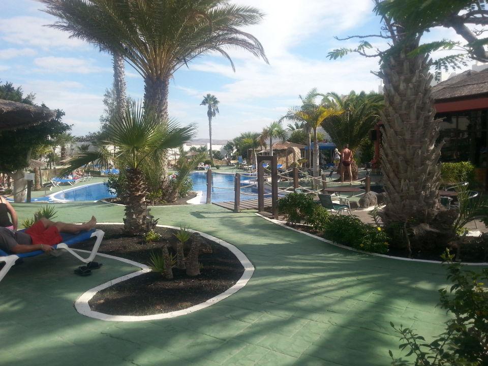 Costa Calma Golden Beach Hotel