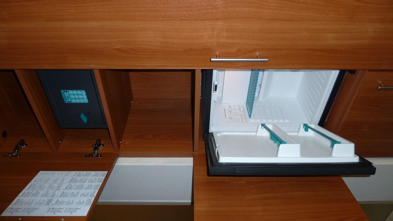 Kühlschrank Tresor : Kühlschrank das ist die ideale temperatur video focus online