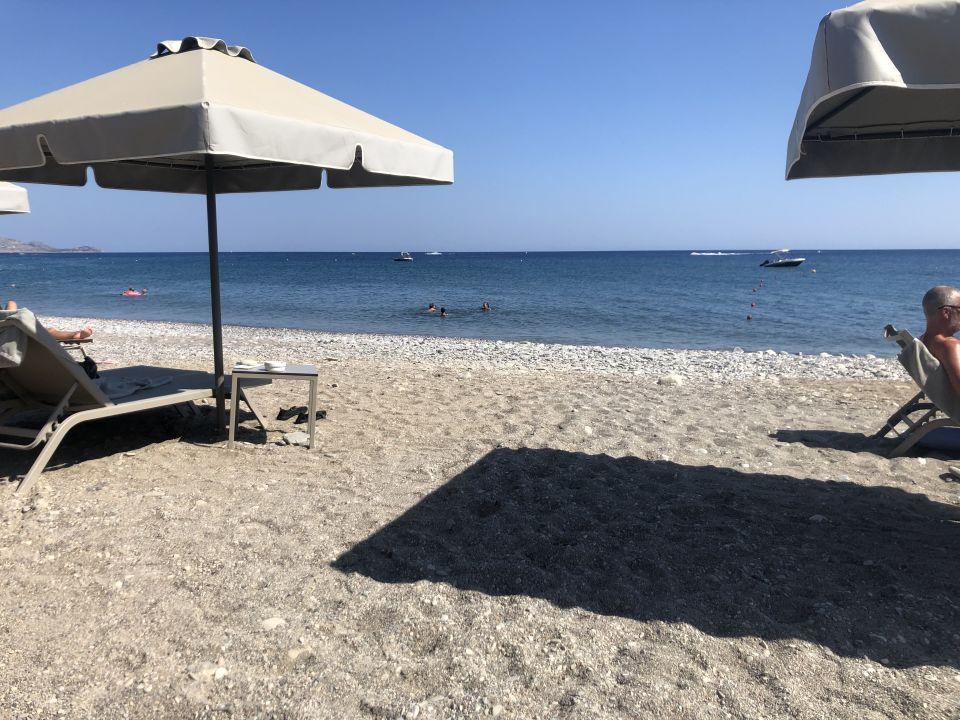 Strand Mayia Exclusive Resort & Spa
