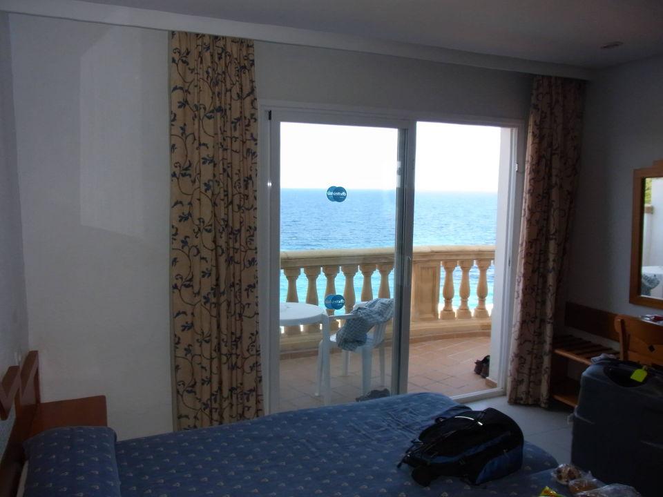 zimmer mit balkon und aussicht hotel valparaiso adults only cala murada holidaycheck. Black Bedroom Furniture Sets. Home Design Ideas