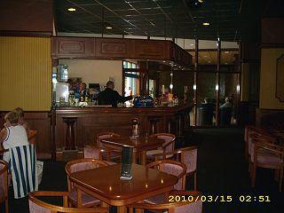 Die Lobbybar Hotel Grifid Arabella