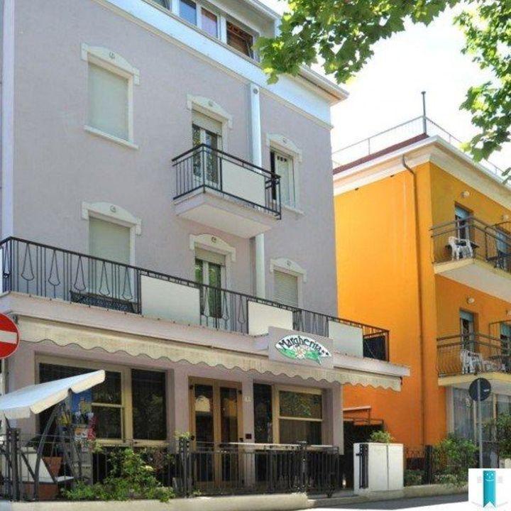 Hotel Margherita Rimini