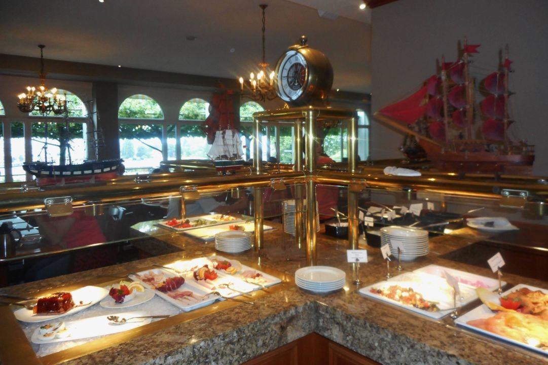 restaurant port fr hst cksbuffet hotel hafen hamburg. Black Bedroom Furniture Sets. Home Design Ideas