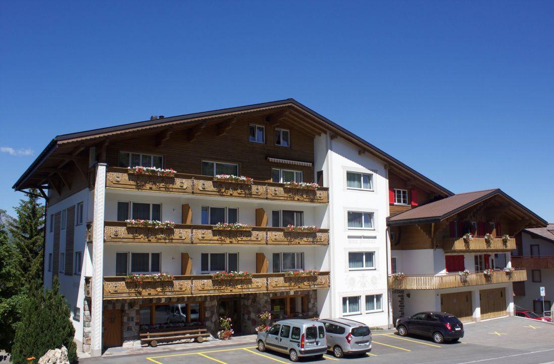 haus steinbock hotel tannenboden ag flumserberg holidaycheck kanton st gallen schweiz. Black Bedroom Furniture Sets. Home Design Ideas