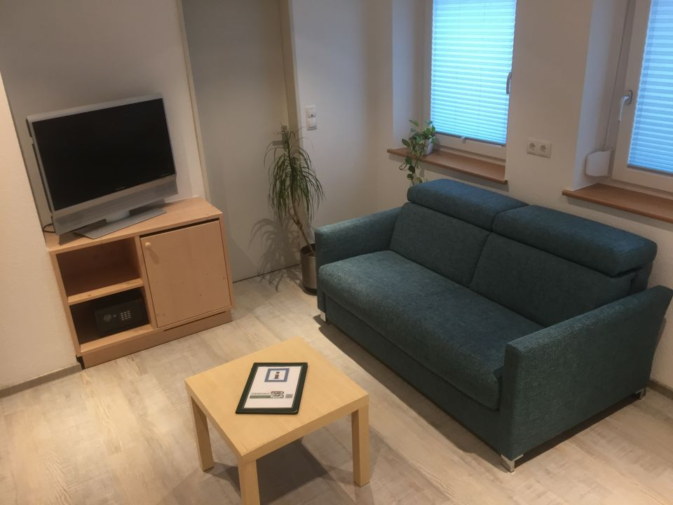 Zimmer Gästehaus Spoth