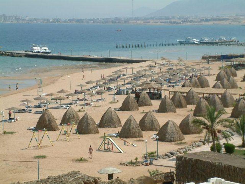 Strand - Hotel Shams Safaga Shams Safaga Resort