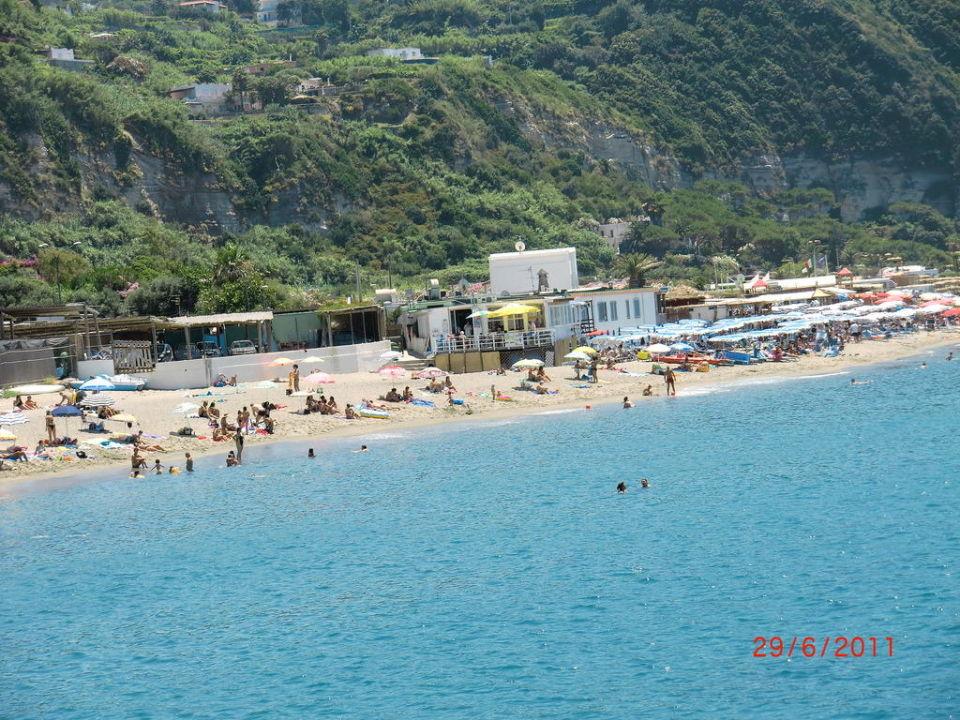 Hotel Terme Royal Palm Forio Ischia